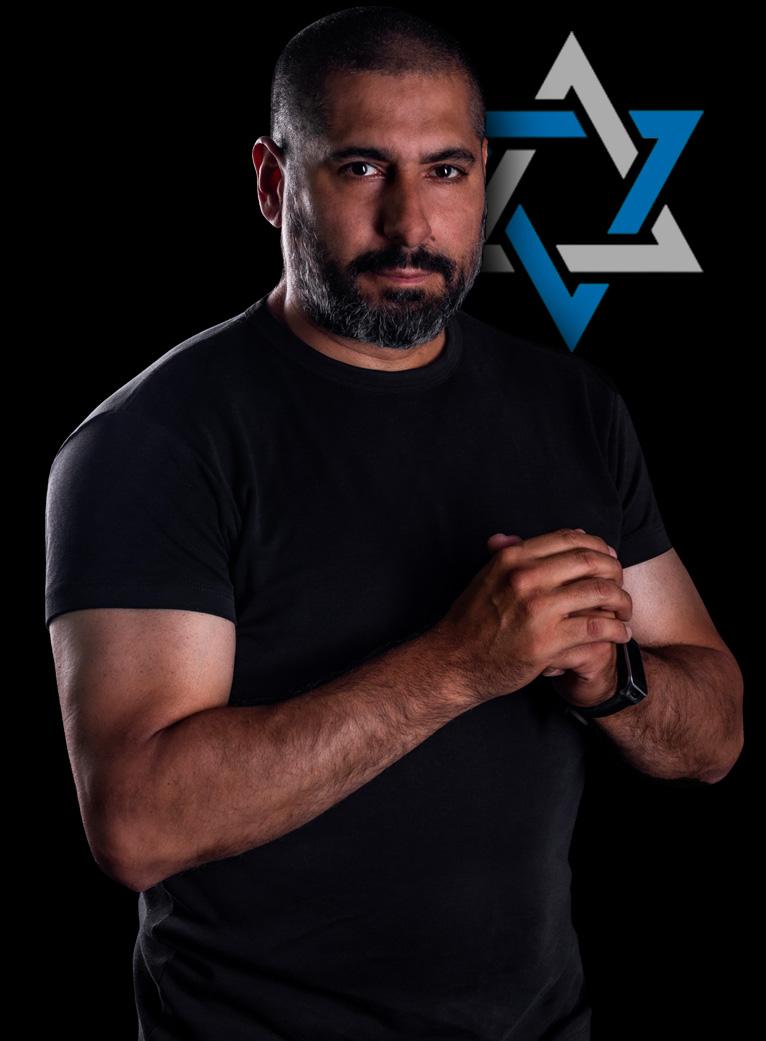 Ivan Causillas instructor certificado de kalah system latinoamerica